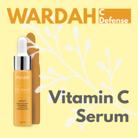 Wardah C Defense Serum 17 ML