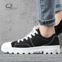 Sepatu Sneakers Wanita Skechers Roadies-True Roots 74370/BLK Original