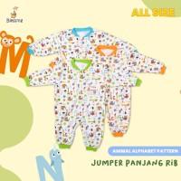 Blessing Babywear-baby jumper panjang rib-SZ: all-size-A-3w