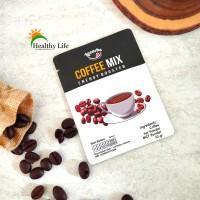 Coffee Mix Creamer MCT BPC