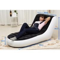 Relaxing Sofa Bed/Sofa Santai Multiguna