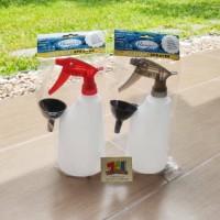 Hawaii botol sprayer plastik semprotan air 1000ml 1000 ml 1L spt tudor