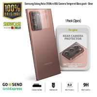 Ringke Galaxy Note 20 Note 20 Ultra Camera Tempered Glass 1 pack