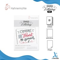 Hahnemuhle A5 Hand Lettering Pad