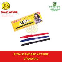 PENA STANDARD AE7 FINE