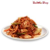 KIMCHI MIX FRESH 250GR SAMWON Makanan Korea