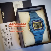 ARLOJI888 JAM TANGAN CASIO ILLUMINATOR DIGITAL