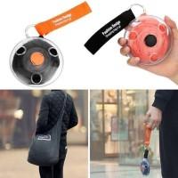 Tas Belanja Tote Bag Tas Lipat Shopping Bag To Roll Up Tas Yoyo Spiral