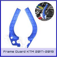Frame Guard KTM Husqvarna 2017 - 2019