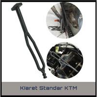 Karet Standar KTM - KTM Side Stand Rubber Strap