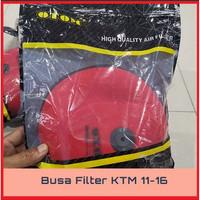 Busa Filter KTM 2011-2016 Husqvarna 2014 - 2016