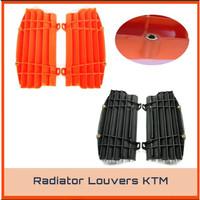 Pelindung Radiator KTM HUSQVARNA - Radiator Louvers KTM 2017-2020