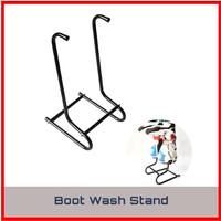 Boot Wash Stand Rack Sepatu Gaerne SIDI Alpinestars Fox Instinct