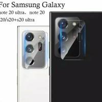 Samsung Galaxy Note 20 Ultra Tempered Glass Camera Anti Gores Kamera