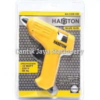 HASSTON PROHEX Glue Gun Listrik 10W (1330-100)