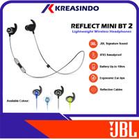 JBL Reflect Mini BT 2 Wirelles Sport In-Ear Bluetooth Earphone IMS