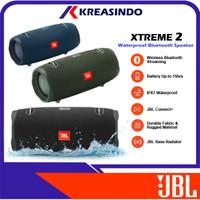 JBL Xtreme 2 Bluetooth Portable Speaker Garansi Resmi IMS