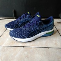 Asics gel cumulus 22 original made in Indonesia