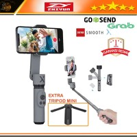 ZHIYUN SMOOTH-X HANDHELD GIMBAL STABILIZER