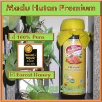 Madu Asli Murni Hutan Alami Premium Quality Pure Original Forest Honey