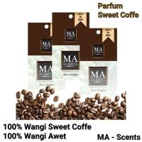 PARFUM KOPI KAGUMI MA DEO SCENTS COFFEE PERFUME