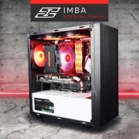 PC GAMING | I5-9400f | GTX 1650 AMP! |8GB| SSD | GAMING DESIGN PC (NP) - GTX1650