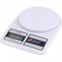 Timbangan Dapur Digital SF400 - Electronic Kitchen Scale