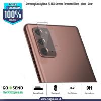 Ringke Samsung Galaxy Note 20 IDGL Camera Tempered Glass 1 piece