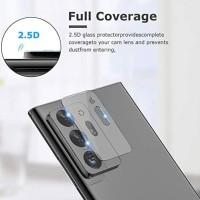 Samsung Galaxy Note 20 Note 20 Ultra Tempered Glass Kamera Pelindung K
