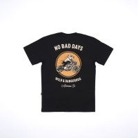 Animous Kaos Tshirt No Bad Day