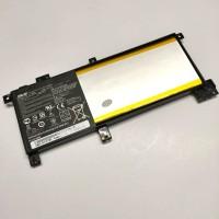 Baterai Battery Laptop Asus A456 A456U A456UJ A456UV A456UQ C21N1508