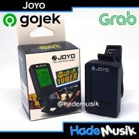 Mini Clip On Tuner Joyo JT-06 JT06 Chromatic , Gitar , Bass , Etc