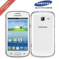 hks ORIGINAL android phone samsung galaxy S7392 android temurah - Putih