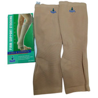 2011 FIRM SUPPORT STOCKING Elastic SHIN SUPPORTS l PRODUK OPPO
