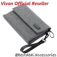 Vivan VBG-S02 Organizer Clutch Bag (Model spt Xiaomi Digital Storage)