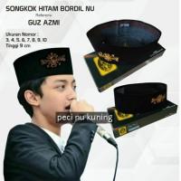 Songkok NU peci terbaru fashion muslim 04
