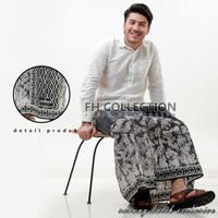Sarung Batik Cap Asli |mahda kalungguh | El Rumi Pasti Selalu Di Hati