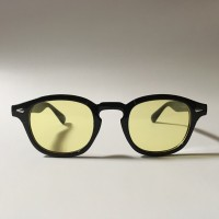 Sunglasses Moscot Lemtosh Yellow