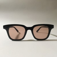 Kacamata / Sunglasses Gentle Monster Brown