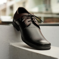 PAULMAY Sepatu Formal Pria Milan 75