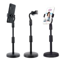 MICROPHONE STANDS LIVE BRODCAST UNIVERSAL ALL TIPE HP FOR ZOOM MEETING