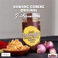 Bawang Goreng Premium Yusan Food / Bawang Merah / Bawang Goreng/ - Bawang Original