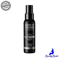 MAKE UP FOR EVER LIGHT VELVET AIR SHINE CONTROL REFRESHING SPRAY