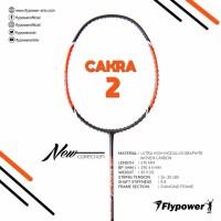 Raket Flypower CAKRA 2