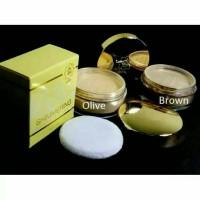 ORIGINAL Shimmering Loose Powder by Viva Cosmetics