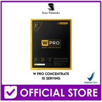 FITLife W Pro CONCENTRATE 300Gr 10 SERVING WHEY PRO CONCENTRATE
