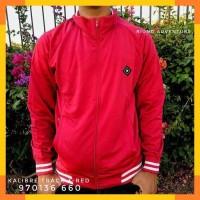 Exz~ Jaket Outerwear Fashion Pria Track Top Kalibre 970136 660