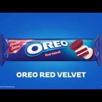 Biskuit Oreo Red Velvet 133 gr