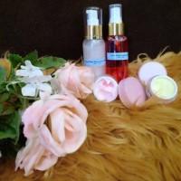 Promo Paket skincare glow luxury Berkualitas