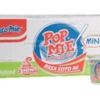 Pop Mie Mini Soto